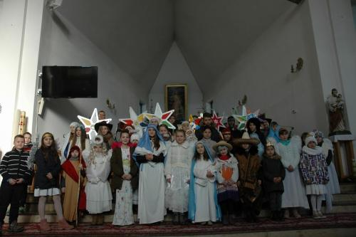 Kolędnicy Misyjni 2017