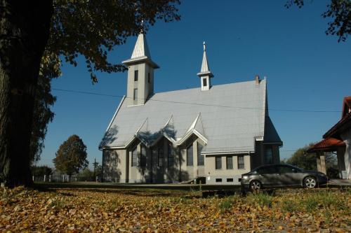 Kościół rok 2013