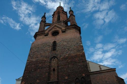 Akcja Katolicka - Pielgrzymka - Poznań - Gniezno - Licheń