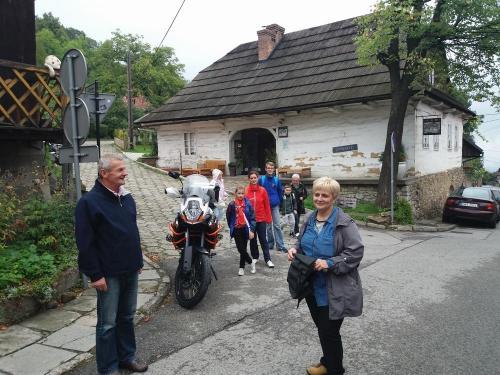 Pielgrzymka - Wadowice 2017